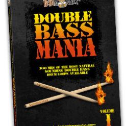 Double Bass Mania I Classic and Thrash Metal