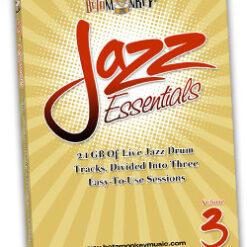 Jazz Essentials III Product Image