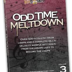 Odd Time Meltdown III Product Image