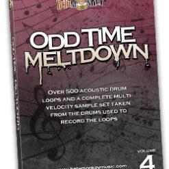 Odd Time Meltdown IV Product Image