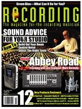 Beta Monkey review - Recording Magazine