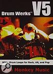 Drum Werks V drum samples review