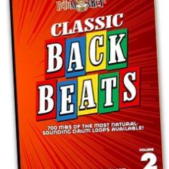 Classic Backbeats II Product Image