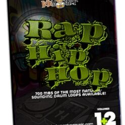 Rap and Hip-Hop Product Image