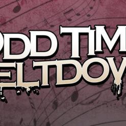 Odd Time