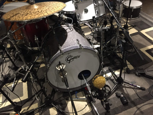 Drum Loops for All Musical Styles