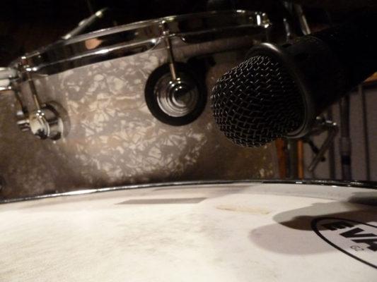 Enhancing Your Drum Loops