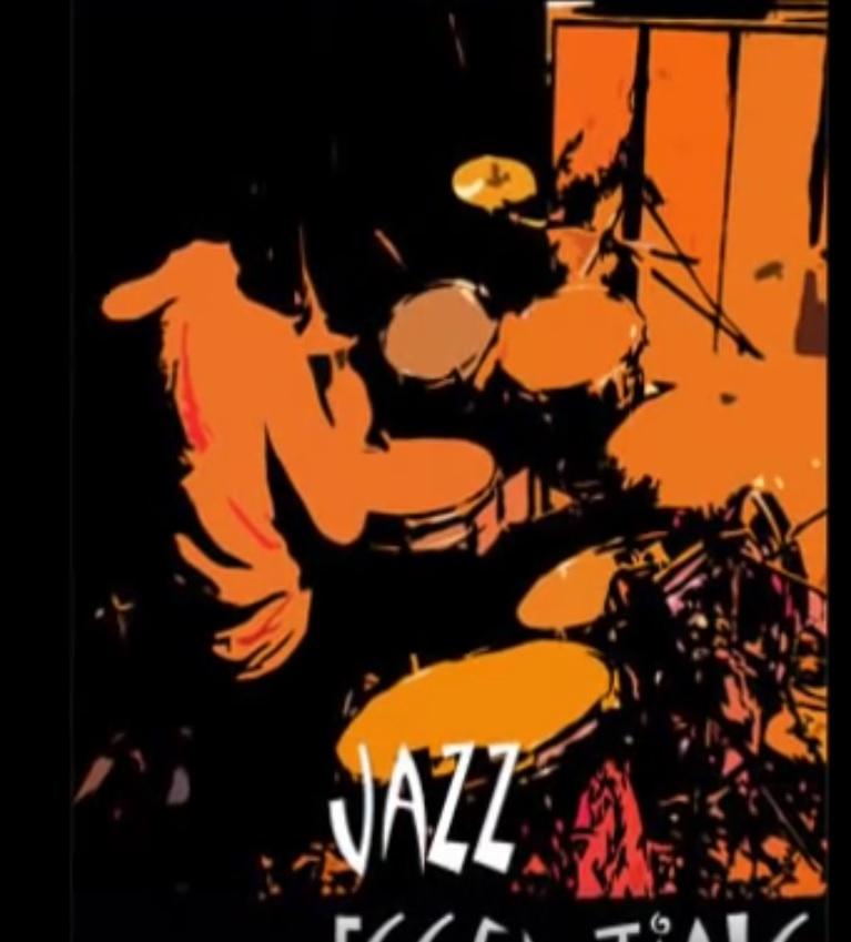 Jazz Drum Tracks - Jazz Essentials II