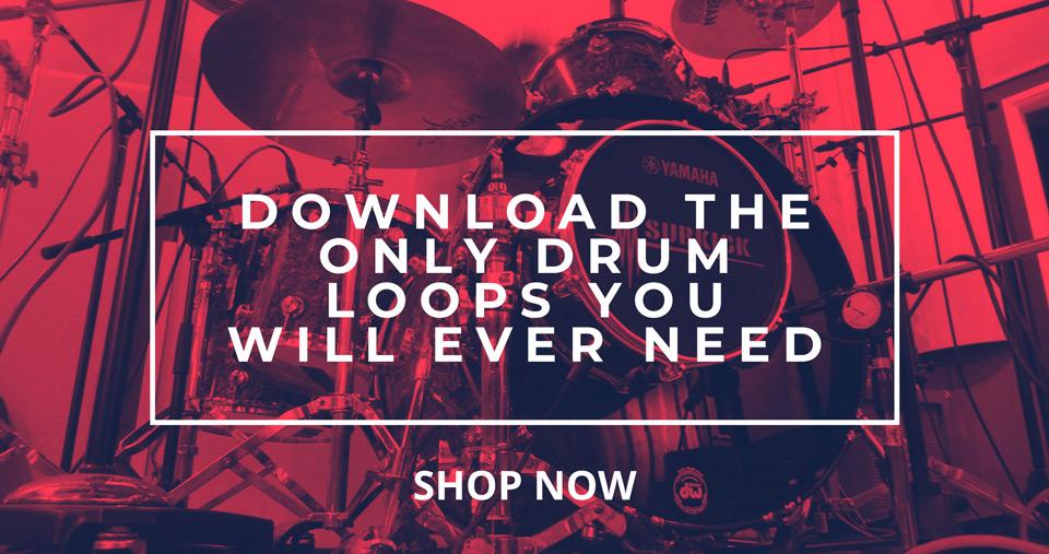 Download Drum Loop Splash