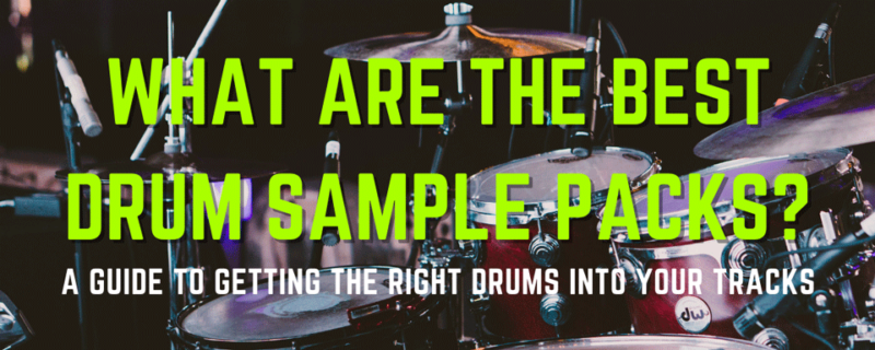 What-are-the-best-drum-samples-new